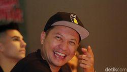 Gading Marten Beri Selamat Wishnutama: Congrats My Bro!