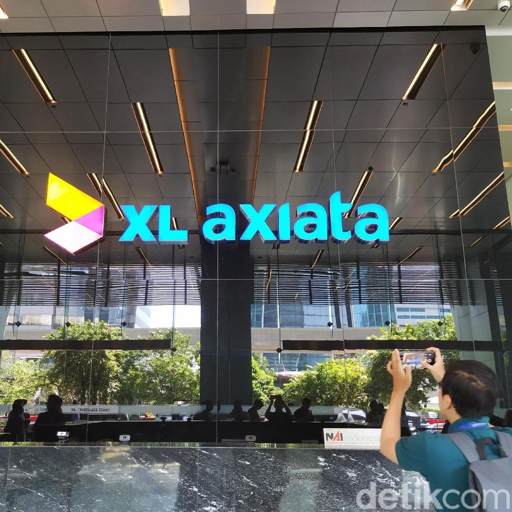 XL Tiga Kali Jajal 5G, Yang Terbaru Lebih Dekat ke Konsumen