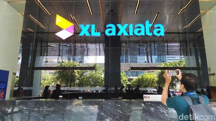 XL, ILustrasi XL