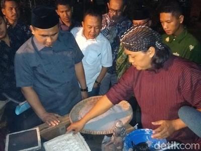 Pemprov Jateng Dorong Pengembangan Destinasi Wisata Oleh Warga Lokal