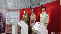 Foto: Liburan Akhir Pekan ke Monumen Perjuangan, Bandung