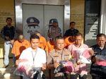 Polisi Tangkap 4 Pemerkosa Wanita di Apartemen, Korban Dicekoki Miras