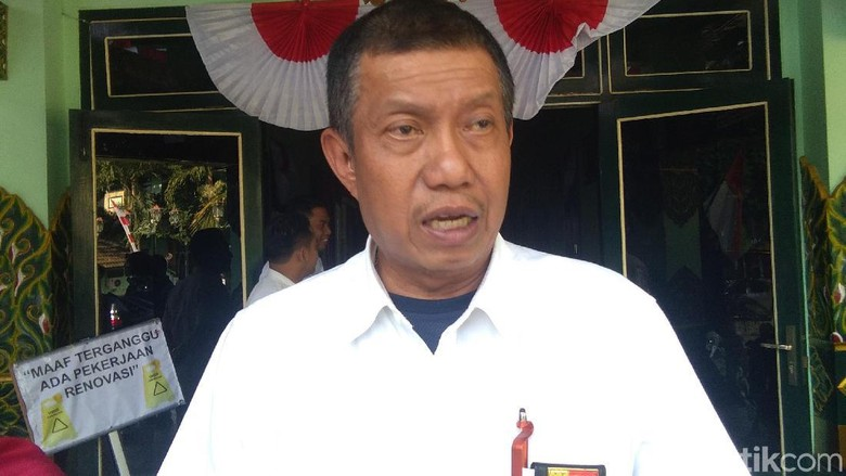 Walkot Yogya Tunggu KPK Soal Nasib Proyek Saluran Air Rp 8 M