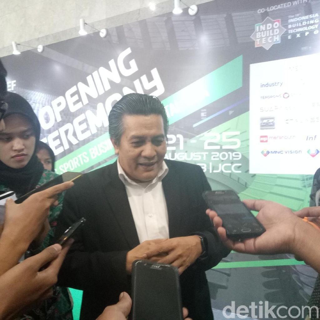 Sudah Ditolak, PSSI Bersikukuh Bujuk FIFA agar Kongres Dipercepat November