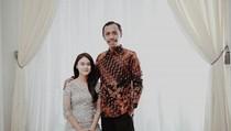 Kalah Saingan, Anwar BAB Tak Datang ke Nikahan Mas Pur dan Dwinda Ratna