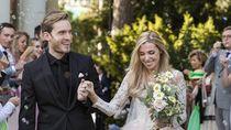 Foto: Momen Romantis Pernikahan YouTuber Terkaya PiewDiePie dan Marzia