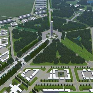 Rencana Besar Bangun Jaringan Kereta di Ibu Kota Baru Rp 209 T