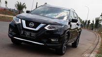 Test Drive Nissan X-Trail 2019