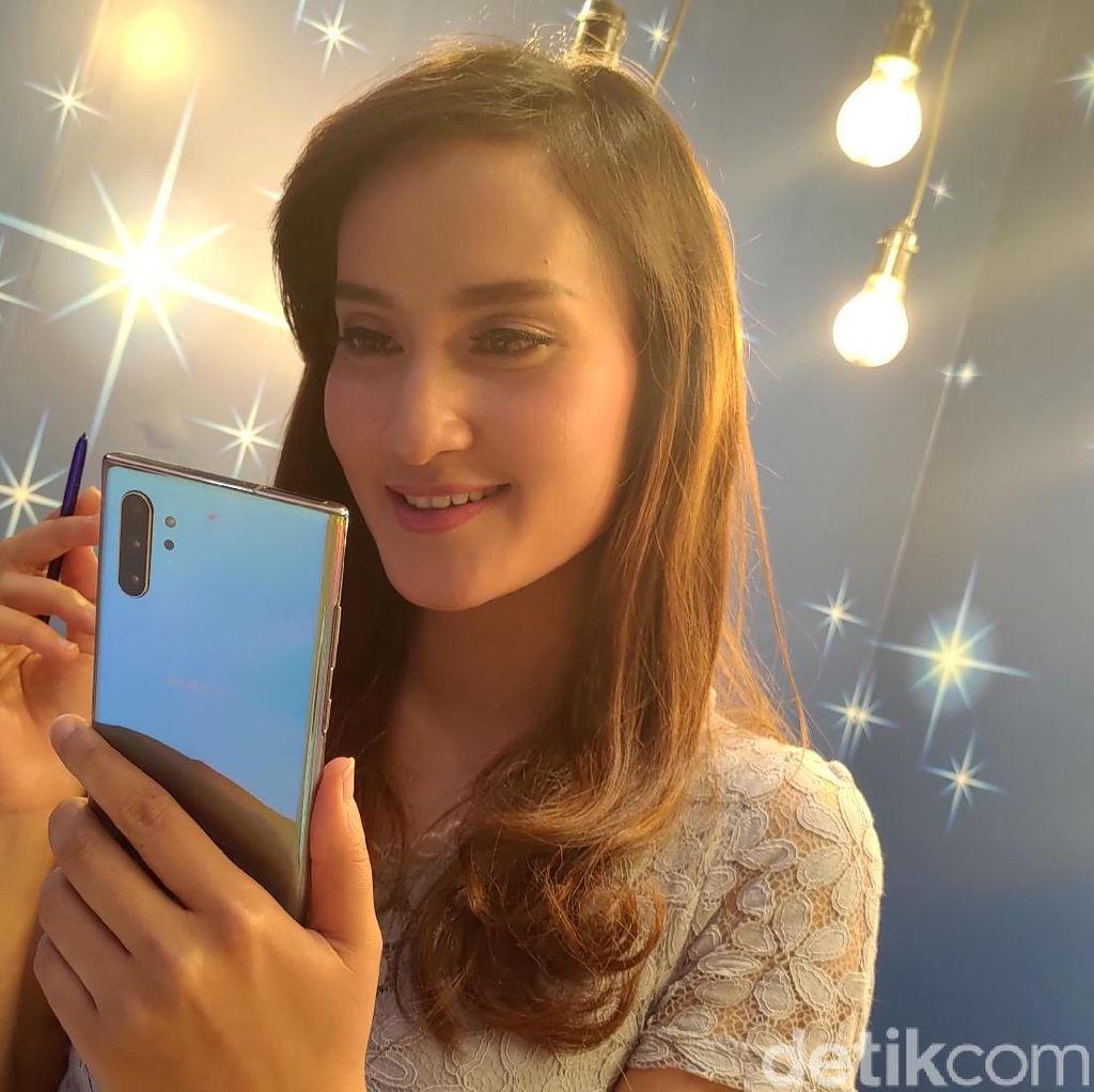 Galaxy Note 10 Serentak Dijual di 70 Negara