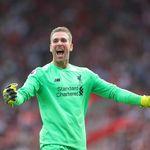 Adrian: Bek-Bek Liverpool Seperti Binatang
