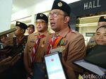 Ditanya Soal Provinsi Bogor Raya, Ridwan Kamil: Sudah 8 Kali Saya Jawab
