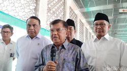 Beri Selamat ke Anggota DPR Golkar 2019-2024, JK Ingatkan soal Pengabdian