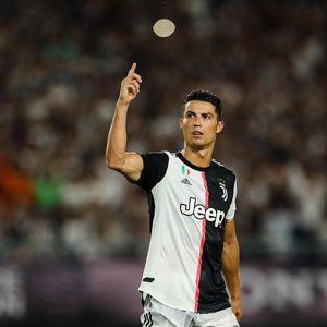 Pesepakbola Paling Dicari di Situs Porno: Ronaldo Kalahkan Messi