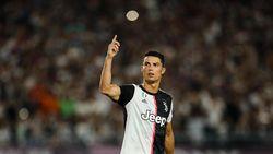 Tuduhan Perkosaan Bikin 2018 Jadi Tahun Terkelam Ronaldo