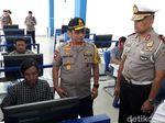 Resmikan Gedung Satpas SIM di Bekasi, Kakorlantas Minta Tingkatkan Pengawasan