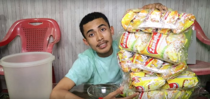 Foto: Youtube Dwi Khozari