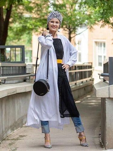 Nenek 76 Tahun Jadi Sensasi di New York Fashion Week, Kisahnya Menginspirasi