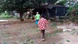 Isu Pocong di Sukabumi Bikin Resah, Warga Curiga Modus Penjahat