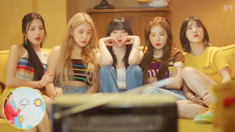 Red Velvet Foto: Dok. YouTube