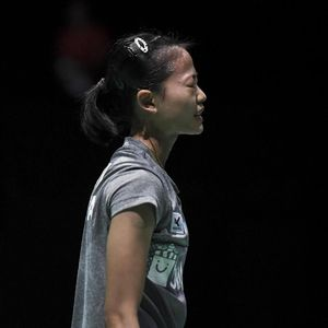 Laju Kurang Sip, Fitriani Tak Perkuat Indonesia ke Kejuaraan Bulutangkis Beregu Asia