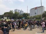 Dari Mabes TNI AD, Mahasiswa Papua Pindah Aksi ke Depan Istana