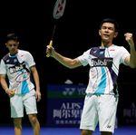 Fajar/Rian Lolos Semifinal China Open
