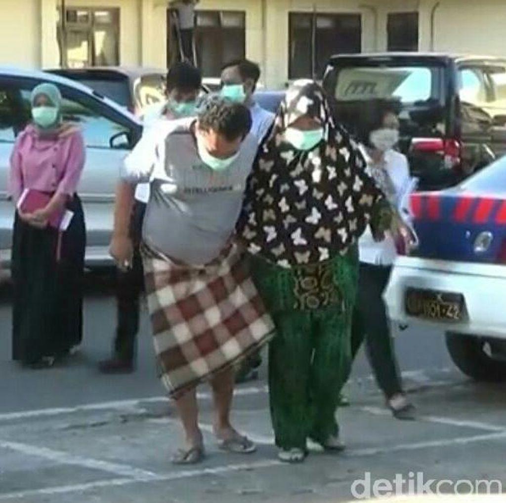 Sakit Kronis, Penahanan Tiga Tersangka Muncikari Gadis Bandung Ditangguhkan