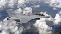 China Ancam AS karena Jual Jet Tempur F-16 ke Taiwan