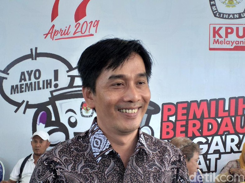 KPU Surabaya Revisi Usulan Anggaran Pilwali 2020 Jadi Rp 85,3 Miliar