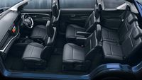 Suzuki XL6, Ertiga ala SUV Resmi Diluncurkan