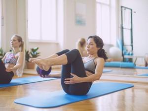 Jangan Mager Terus, Riset Buktikan Rutin Olahraga Bisa Cegah Kanker
