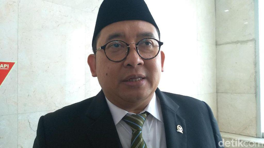 Sindir Jokowi Pindahkan Ibu Kota, Fadli Zon: Mungkin Dapat Wangsit