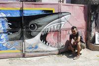 Kreatif! Cimahi Punya Kampung Mural