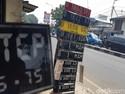 Dibandingkan Pinggir Jalan, Berapa Harga Bikin Pelat Resmi di Samsat?