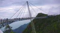 Sebagai pendatang baru di daftar, Langkawi di Malaysia pun langsung masuk ke peringkat keempat pulau terbaik di Asia (My Sarah/dTraveler)