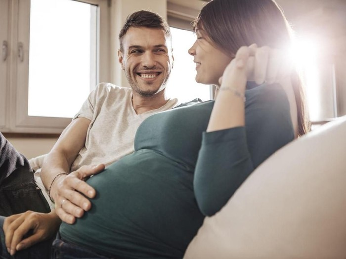 Hamil 5 Bulan, Ini Perkembangan yang Dialami Janin dan Ibu Foto: iStock