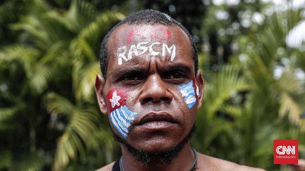 Pengerahan Militer, Pemekaran Papua, dan
