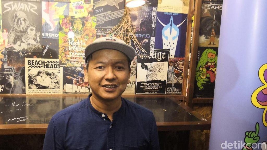 Efek Rumah Kaca-Kunto Aji Bakal Gebrak Face to Fest Bandung