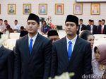 Sepasang Kembar Identik di Banyuwangi Ini Dilantik Jadi Anggota DPRD