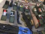 Rencanakan Penembakan Massal di Hotel Mewah, Koki AS Ditangkap