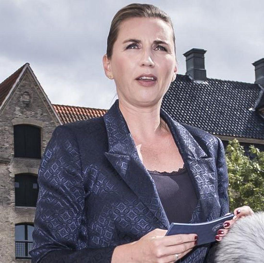 Trump Batalkan Lawatan karena Niat Beli Greenland Ditolak, PM Denmark Kesal