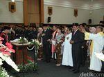 Resmi Dilantik, 50 Anggota DPRD Banyuwangi Diharap Punya Perda Berkualitas