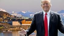 Donald Trump dan Greenland: Mengapa Presiden AS Ingin Beli Wilayah Denmark?