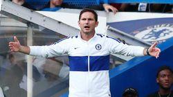 Lampard Tak Sabar Lakoni Debut sebagai Manajer di Liga Champions