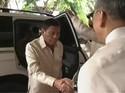 Minta Menterinya Naik Avanza, Presiden Filipina Pakai Mobil Apa?