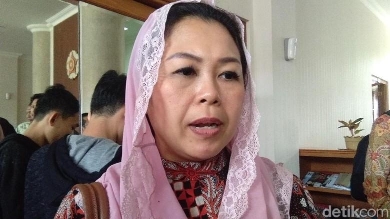 Soal Dugaan Diskriminasi Mahasiswa Papua di Surabaya, Yenny Wahid Minta Maaf