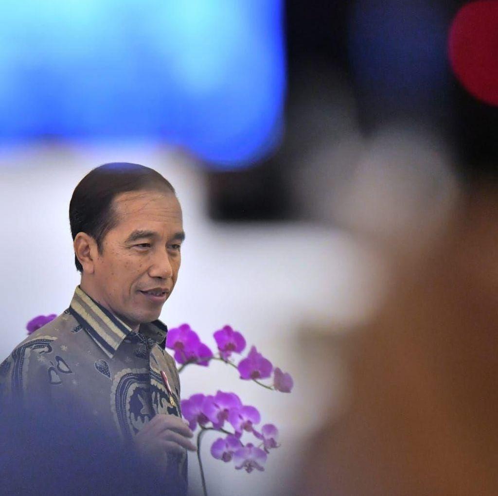 Jokowi Putuskan Ibu Kota Baru di Kaltim: Risiko Bencana Minimal