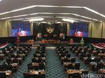 Disahkan DPRD, APBD-P DKI Jakarta Rp 86,89 Triliun