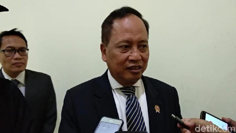 Menristek Ancam Sanksi Rektor yang Diskriminasi Mahasiswa asal Papua