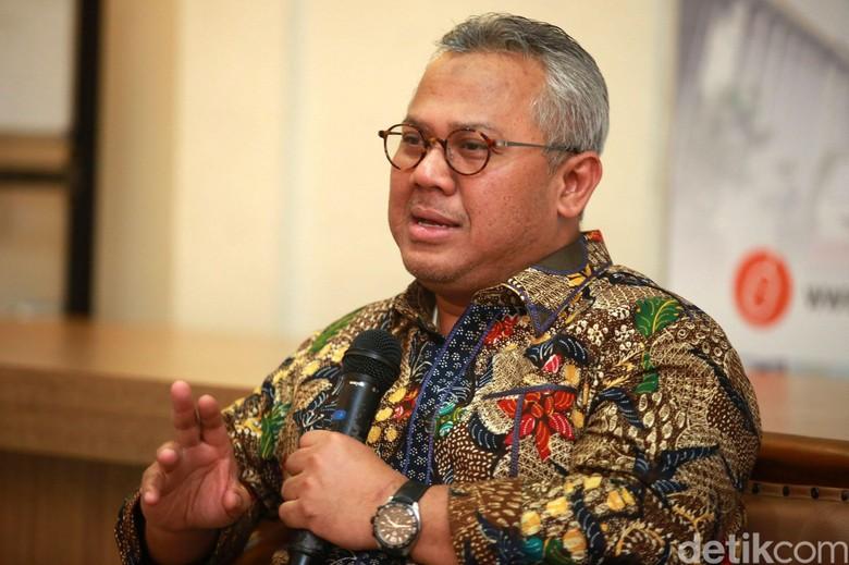 Muncul Opsi Pemilihan Lewat DPRD, KPU Tetap Siapkan Pilkada Langsung